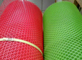 Sechseckiges starkes flexibles HDPE Plastikineinander greifen für Aquculture oder die Landwirtschaft