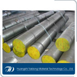 Aço de molde plástico 1.2738/718/P20+Ni Q+T de Aço de Aço