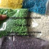 Efecto esteroide oral Dbol Dianabol de Anaboilc para el Bodybuilding
