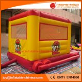 Trem inflável saltos de brinquedos para crianças de devolução exibires os (T1-606)