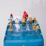 Preço de venda por grosso de cápsulas de plástico brinquedo máquina de venda de venda
