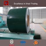 PPGI - Bobine en acier galvanisée enduite d'une première couche de peinture pour les feuilles de toiture en métal (CZ-C 79)