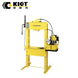 Machine de presse hydraulique de Rouler-Bâti avec le seul dispositif de levage hydraulique