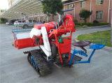 Wishope 밥과 밀 가을걷이를 위한 소형 수확기 농업 기계장치