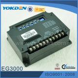 Par exemple module de contrôle de vitesse de générateur du diesel 3000