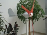 300W 12V/24V Wind-Tausendstel-/Wind-Turbine-Generator-Preis für Haus