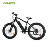 26 ' كهربائيّة درّاجة [250و-1000و] محرّك [إ] درّاجة درّاجة سمين كهربائيّة لأنّ عمليّة بيع