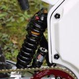 4.5タイヤが付いている山の完全な中断脂肪質の電気自転車