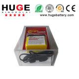 12v одноразовые сухой батареи автомобиля Booster / аварийный автомобиль стартером