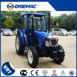 Lutong 싼 최신 판매 110HP 2WD 농장 트랙터 Lt1100
