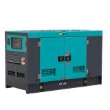 3 этап 18 ква бесшумный дизельный генератор для продажи - на базе Yanmar