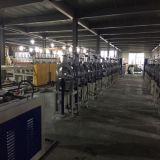 PVC imitation marbre Ligne de Production de profil