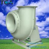Anticorrosieve Ventilator, Anticorrosieve Ventilator voor Chemische Industrie