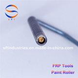 ガラス繊維のためのアルミニウム直径のローラーFRPのツール