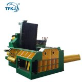 Aceitar o pedido que feito sob encomenda o preço razoável recicl a máquina da sucata da imprensa do metal