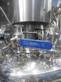 Mélangeur émulsionnant de machine de vide crème cosmétique pour des produits de beauté