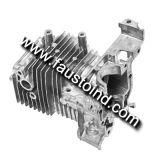 Алюминиевое изготовление на заказ компонентов газолина заливки формы
