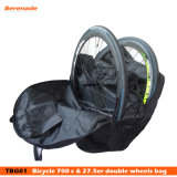 中国の自転車の車輪は販売のための道のバイク700 Cをそして山27.5のえー二重車輪袋に入れる