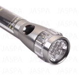 Lanterna elétrica solar do diodo emissor de luz do alumínio SMD (15-1H1706)