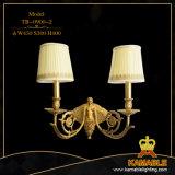 De decoratieve Europese Lamp van de Muur van het Bed (tb-0900-2)