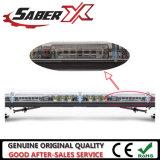 Haut de la qualité 47pouces bar lumineux pour LED linéaire pour voiture de police/d'urgence