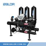 3'' irrigation industriels Anto auto-nettoyage Machine de traitement de l'eau