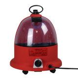Servicio de lavandería Plancha de vapor Mutifunction permanente prenda vaporizador vaporizador tejido vertical