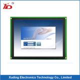 """7 """" TFT LCD hohe Helligkeit der Bildschirm-Auflösung-320X240 mit kapazitivem Fingerspitzentablett"""