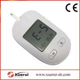 Ce ISO keurde de Hoge Monitor van de Glucose van het Bloed van de Test van de Nauwkeurigheid Snelle goed