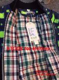 Dollaro più poco costoso MOQ 100 PCS Medio Oriente del cappotto 3.65 dei jeans dei bambini di prezzi