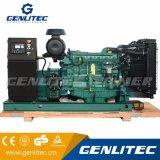 Раскройте тип генератор дизеля 120kw 150kVA Volvo