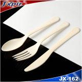 Heißes verkaufendes Plastiktischbesteck Jx162