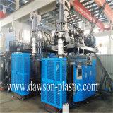 máquina de sopro plástica do frasco de petróleo do motor de 20L HDPE/PE