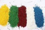 Pp.-materieller orange Farbe Masterbatch Gebrauch für Einspritzung-Produkt