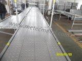 320mm гальванизированная платформа стальной работы лесов евро