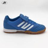 Футбол самого лучшего качества крытый обувает ботинки футбола для людей Zs-036