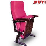 Perna de aço cadeira espectador de alta qualidade Auditorium lugares JY-606M