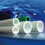 Pipe de plastique de l'approvisionnement en eau Pn20 PPR