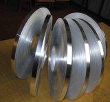 ASTM/AISI/JIS/SUS a laminé à froid la bande d'acier inoxydable de précision
