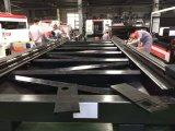 Machine de découpage optique en métal de laser de fibre Ipg 1000W