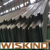 Prefabricados de estructura de acero galvanizado de construcción con vigas de acero Material