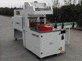 Стандартный тип BOPP клейкой ленты упаковочные машины и муфтой типа упаковочные машины сокращаются
