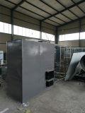 Machines automatiques de déshydratation avec chauffe-eau chauffage séchage au bois
