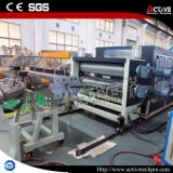 PVC corrugado de tejas de hormigón /Mosaico de la máquina de extrusión de plástico