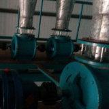 Grãos de moedura do moinho de farinha do milho do milho que mmoem a maquinaria do moedor da planta