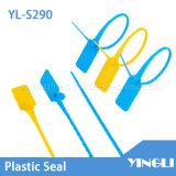 En utilisant le joint en plastique à usage unique (YL-S290)