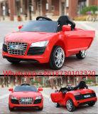 Neueste Produkte genehmigten heißes Rad-elektrisches Auto-Spielzeug