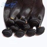 Оптовые бразильские прямые человеческие волосы девственницы в большом части