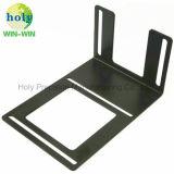 Folha de metal OEM personalizados com carimbo de fabricação de peças de usinagem CNC