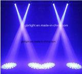 luz principal movente da lavagem do ponto do feixe de 17r 350W